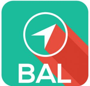 Bali-stage-apps traducteur